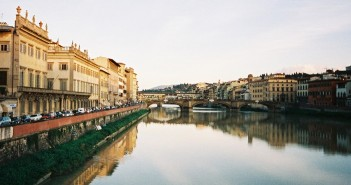 Florence photo by Chris Yunker (Flickr)