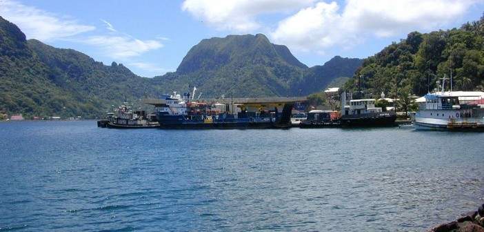 Pago Pago photo by eutrophication&hypoxia (Flickr)