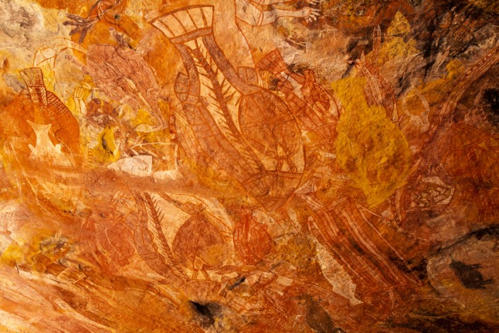 Aboriginal art and culture