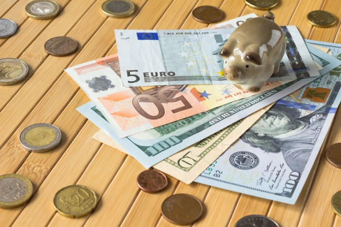 currency piggy