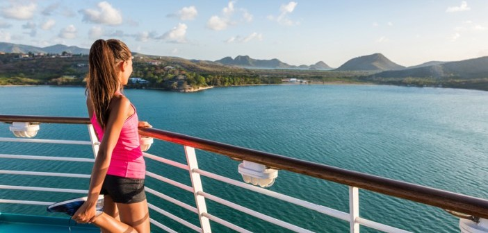 stay fit and healthy on longer cruise