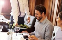 cruise enthusiasts favourite dining experiences