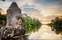 south east asia temples cruise