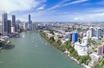 Brisbane New Cruise Port with Carnival Australia | Cruise1st Australia