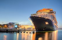 Cruise Trends 2019