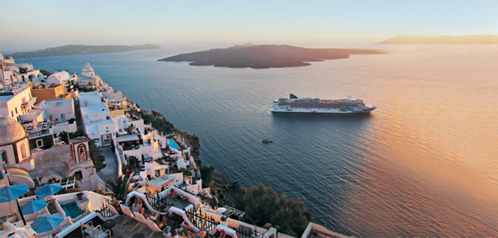 cruise packages - make the most of your holidays