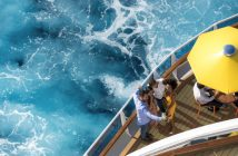 Costa Diadema cruise ship from Costa Cruises