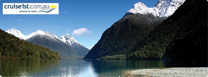 New Zealand Cruise Deals Packages Cruisestcomau - Cruises to new zealand