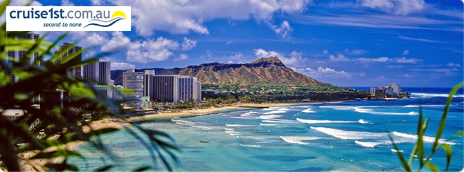 Hawaiian Cruise Packages Cruises To Hawaii Cruisestcomau - Hawaii cruise deals