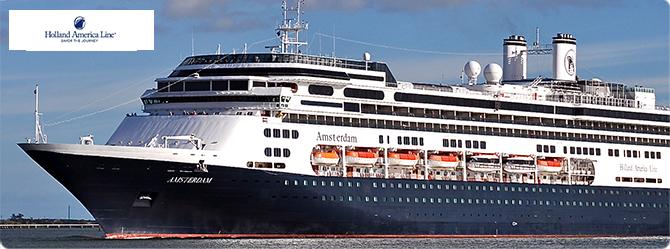 Ms Amsterdam Cruise Ship Deals Cruisestcomau - Amsterdam cruise ship